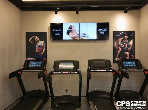 L商用助力乐刻运动打造一家有温度的健身房